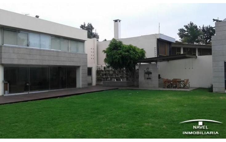 Foto de casa en venta en  , jardines del pedregal, ?lvaro obreg?n, distrito federal, 1807886 No. 02
