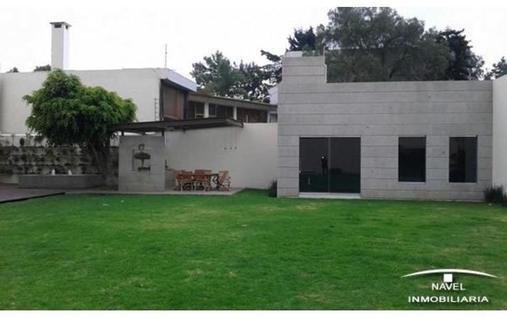 Foto de casa en venta en  , jardines del pedregal, ?lvaro obreg?n, distrito federal, 1807886 No. 03