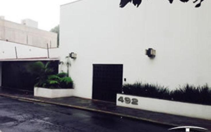 Foto de casa en venta en  , jardines del pedregal, ?lvaro obreg?n, distrito federal, 1818792 No. 01