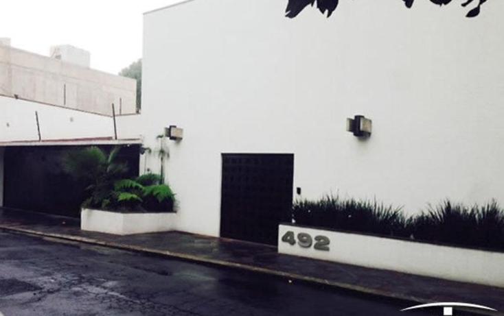 Foto de casa en venta en  , jardines del pedregal, álvaro obregón, distrito federal, 1818792 No. 12