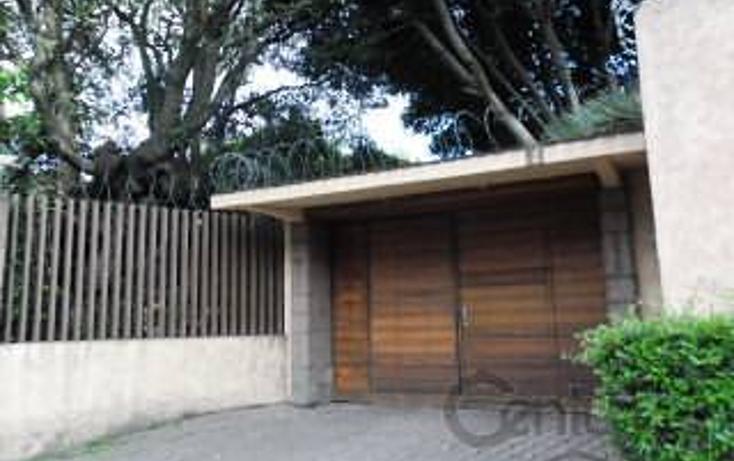 Foto de casa en venta en  , jardines del pedregal, ?lvaro obreg?n, distrito federal, 1857756 No. 01