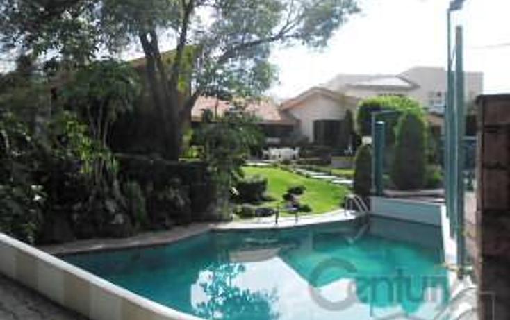 Foto de casa en venta en  , jardines del pedregal, ?lvaro obreg?n, distrito federal, 1857756 No. 06