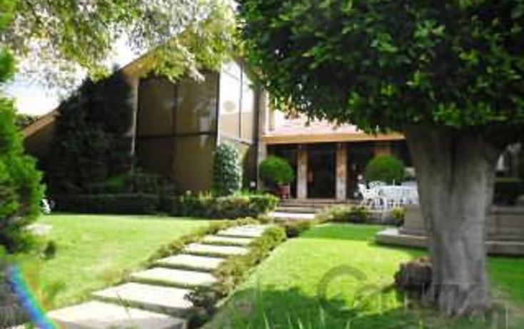 Foto de casa en venta en  , jardines del pedregal, ?lvaro obreg?n, distrito federal, 1857756 No. 07