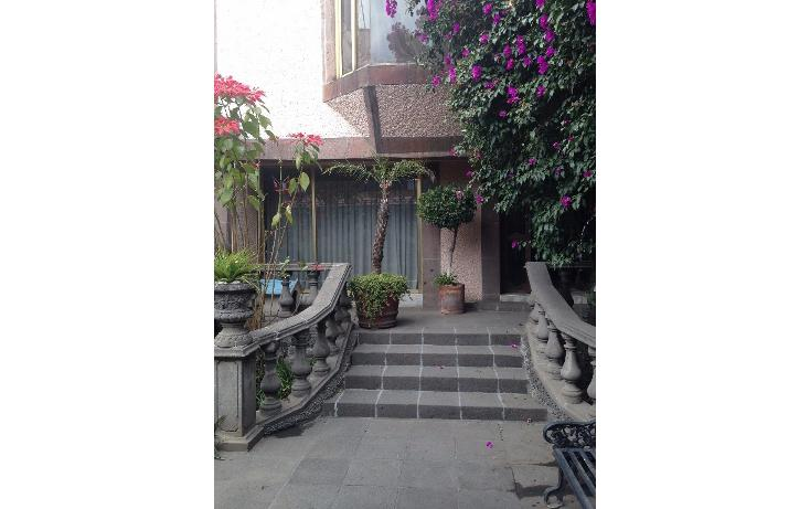 Foto de casa en venta en  , jardines del pedregal, álvaro obregón, distrito federal, 1858630 No. 12