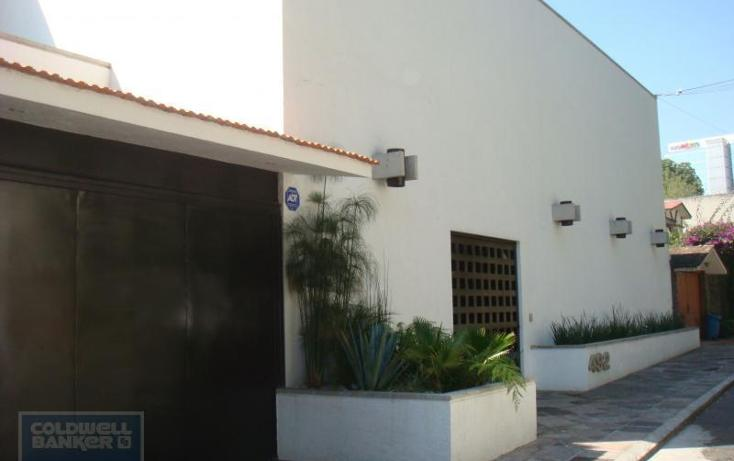 Foto de casa en venta en  , jardines del pedregal, álvaro obregón, distrito federal, 1879236 No. 01