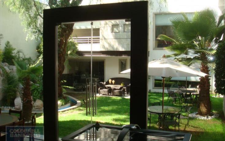Foto de casa en venta en  , jardines del pedregal, álvaro obregón, distrito federal, 1879236 No. 02