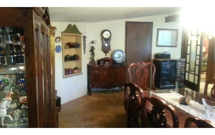 Foto de casa en venta en  , jardines del pedregal, ?lvaro obreg?n, distrito federal, 1880144 No. 07