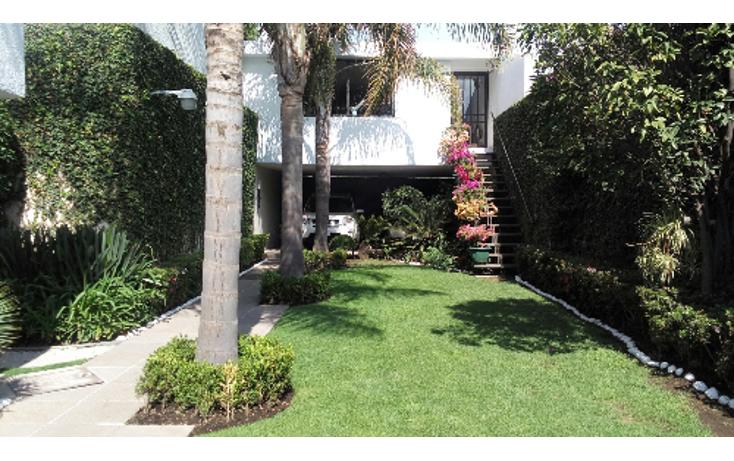 Foto de casa en venta en  , jardines del pedregal, ?lvaro obreg?n, distrito federal, 1894808 No. 02