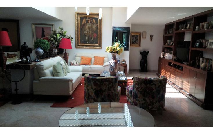 Foto de casa en venta en  , jardines del pedregal, ?lvaro obreg?n, distrito federal, 1894808 No. 08