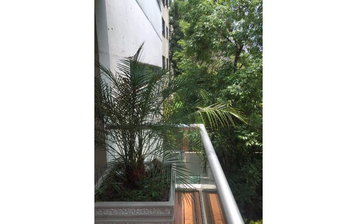 Foto de departamento en venta en  , jardines del pedregal, álvaro obregón, distrito federal, 1932448 No. 16