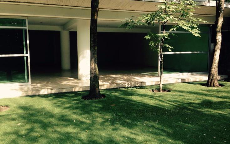 Foto de departamento en venta en  , jardines del pedregal, álvaro obregón, distrito federal, 1932448 No. 20