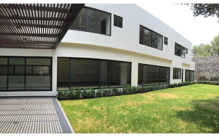 Foto de casa en venta en  , jardines del pedregal, álvaro obregón, distrito federal, 1940367 No. 03
