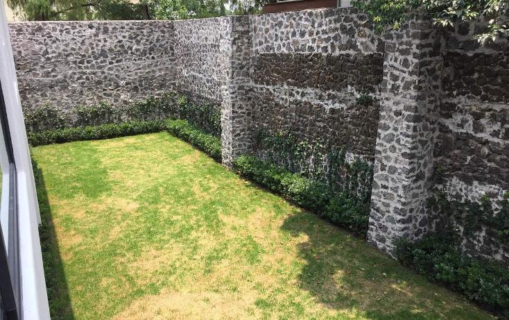 Foto de casa en venta en  , jardines del pedregal, álvaro obregón, distrito federal, 1940367 No. 17