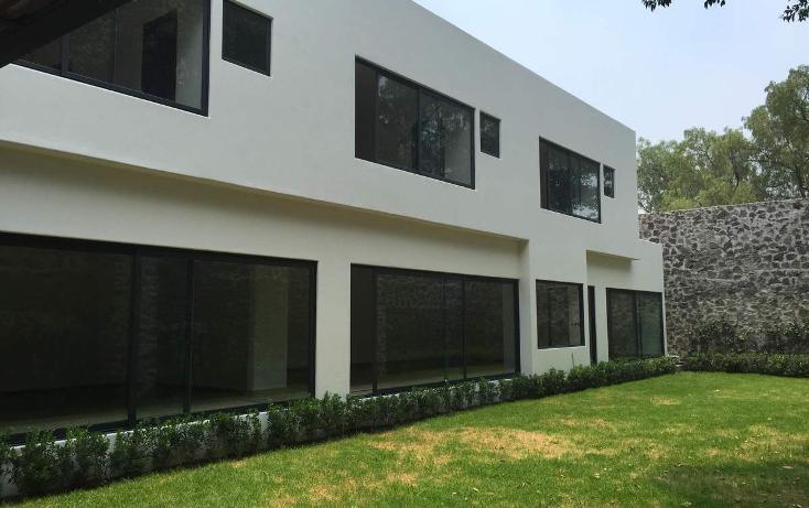 Foto de casa en venta en  , jardines del pedregal, álvaro obregón, distrito federal, 1940367 No. 26