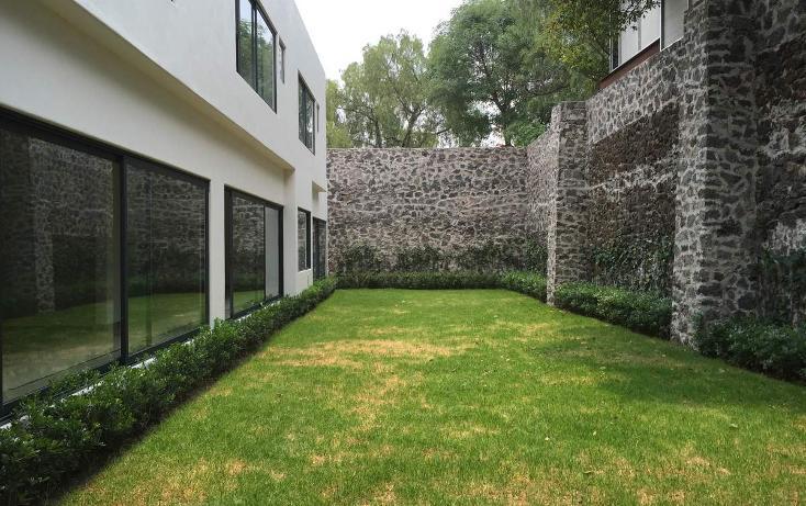 Foto de casa en venta en  , jardines del pedregal, álvaro obregón, distrito federal, 1940367 No. 27