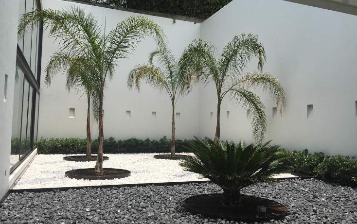 Foto de casa en venta en  , jardines del pedregal, álvaro obregón, distrito federal, 1940367 No. 41