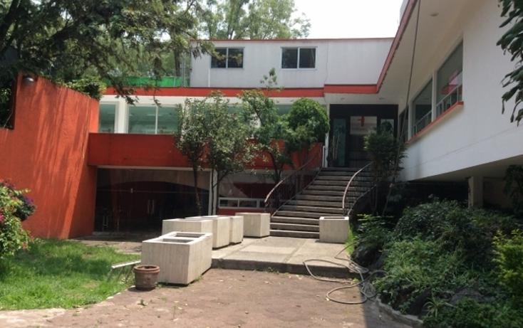Foto de casa en venta en  , jardines del pedregal, ?lvaro obreg?n, distrito federal, 1941575 No. 01