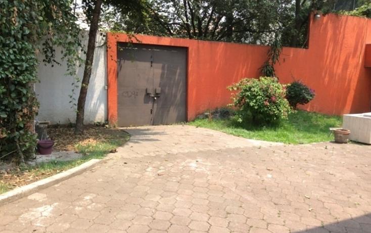 Foto de casa en venta en  , jardines del pedregal, ?lvaro obreg?n, distrito federal, 1941575 No. 03