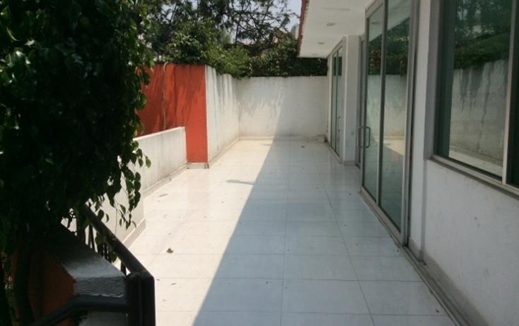 Foto de casa en venta en  , jardines del pedregal, ?lvaro obreg?n, distrito federal, 1941575 No. 07