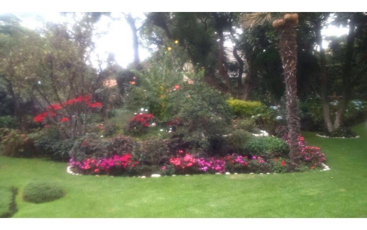 Foto de casa en venta en  , jardines del pedregal, álvaro obregón, distrito federal, 1949475 No. 01