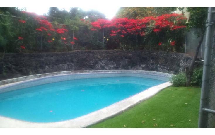 Foto de casa en venta en  , jardines del pedregal, álvaro obregón, distrito federal, 1949475 No. 06