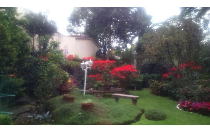 Foto de casa en venta en  , jardines del pedregal, álvaro obregón, distrito federal, 1949475 No. 08