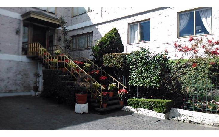 Foto de casa en venta en  , jardines del pedregal, álvaro obregón, distrito federal, 1949475 No. 09