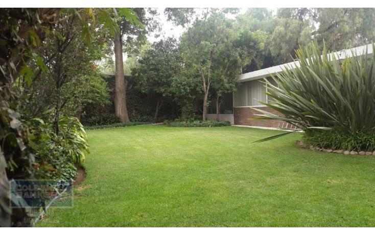 Foto de casa en venta en  , jardines del pedregal, ?lvaro obreg?n, distrito federal, 1958721 No. 01