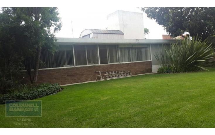 Foto de casa en venta en  , jardines del pedregal, ?lvaro obreg?n, distrito federal, 1958721 No. 03