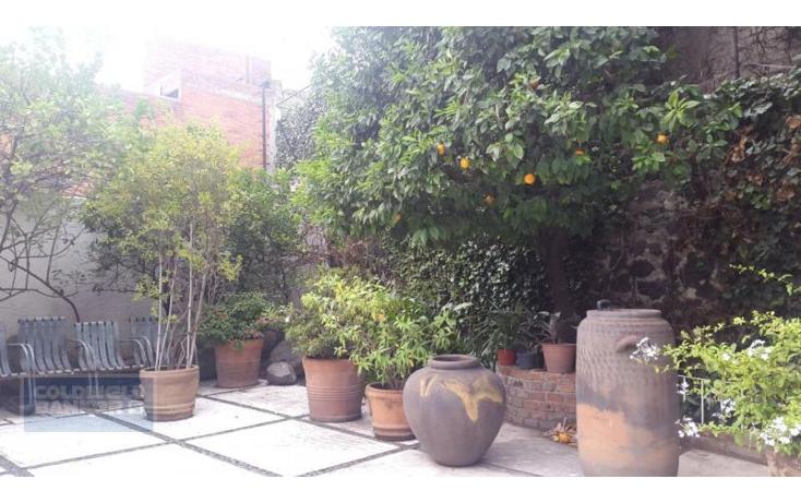 Foto de casa en venta en  , jardines del pedregal, ?lvaro obreg?n, distrito federal, 1958721 No. 06