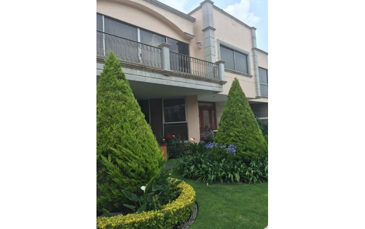 Foto de casa en venta en  , jardines del pedregal, álvaro obregón, distrito federal, 1965551 No. 01