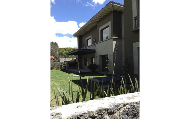 Foto de casa en venta en  , jardines del pedregal, ?lvaro obreg?n, distrito federal, 1974203 No. 03