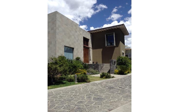 Foto de casa en venta en  , jardines del pedregal, ?lvaro obreg?n, distrito federal, 1974203 No. 14