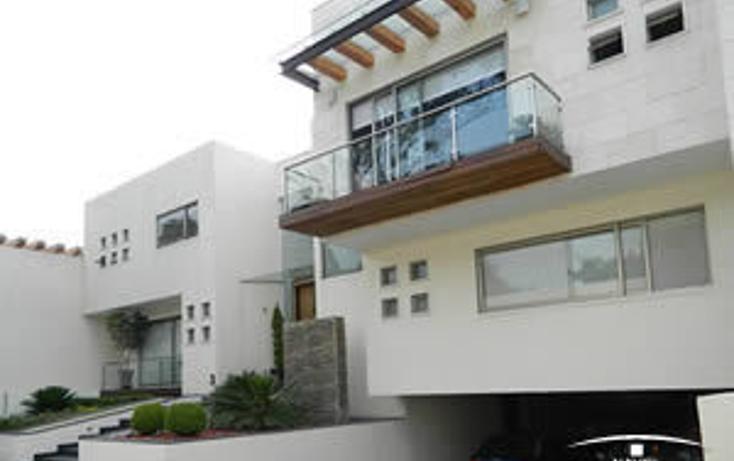 Foto de casa en venta en  , jardines del pedregal, álvaro obregón, distrito federal, 1974351 No. 01