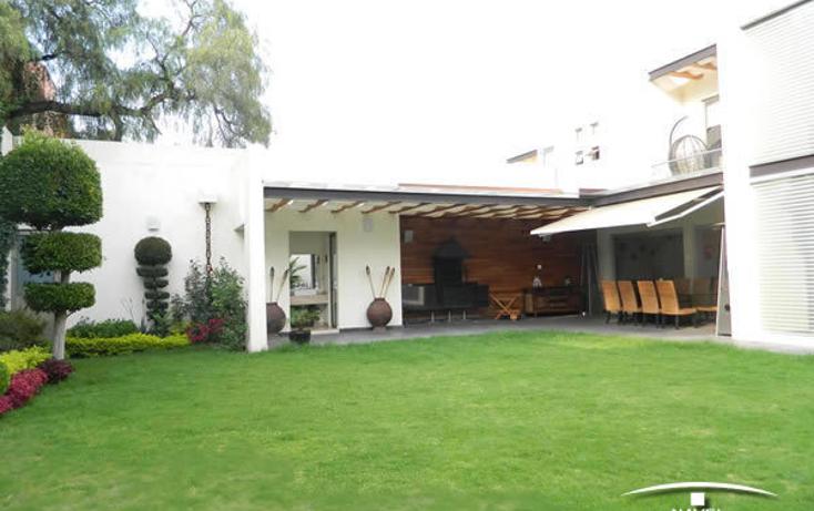 Foto de casa en venta en  , jardines del pedregal, álvaro obregón, distrito federal, 1974351 No. 02