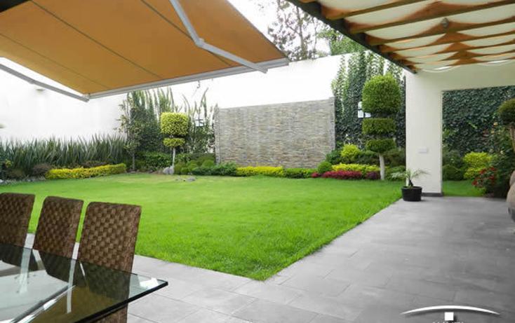 Foto de casa en venta en  , jardines del pedregal, álvaro obregón, distrito federal, 1974351 No. 03