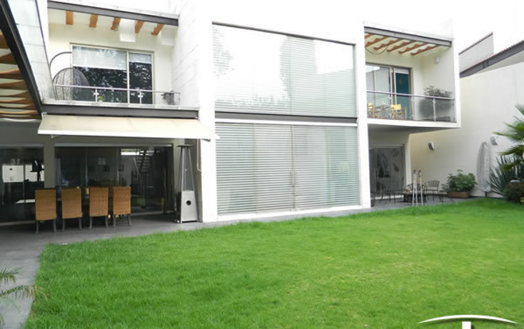 Foto de casa en venta en  , jardines del pedregal, álvaro obregón, distrito federal, 1974351 No. 04