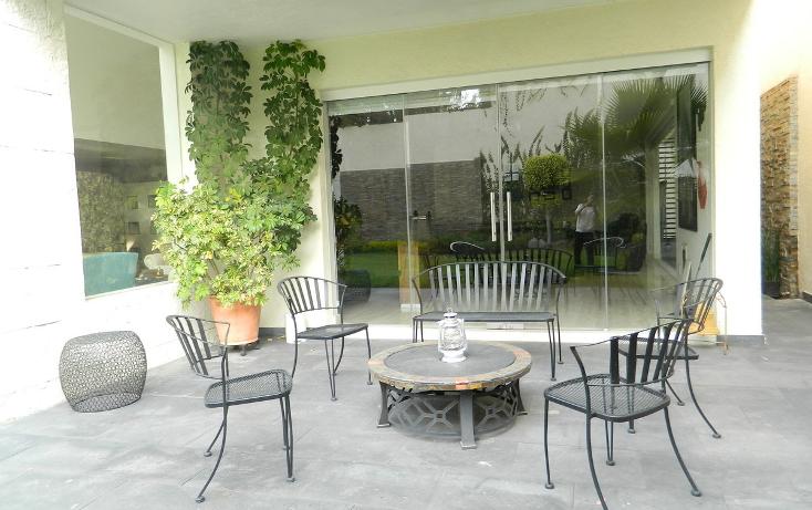 Foto de casa en venta en  , jardines del pedregal, álvaro obregón, distrito federal, 1974351 No. 16