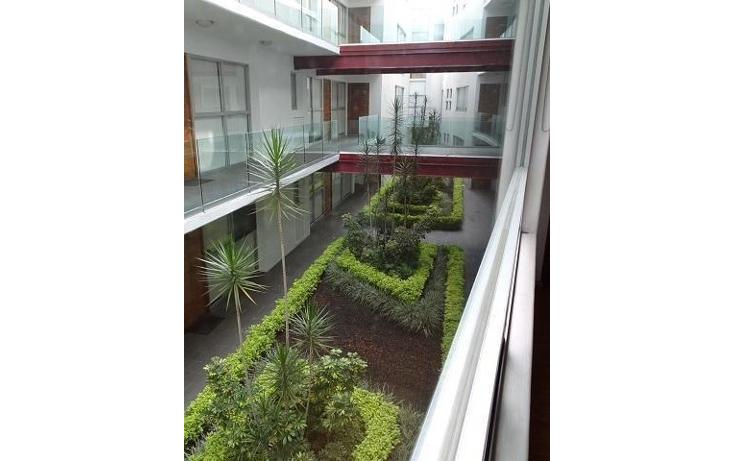Foto de departamento en venta en  , jardines del pedregal, ?lvaro obreg?n, distrito federal, 1974618 No. 01
