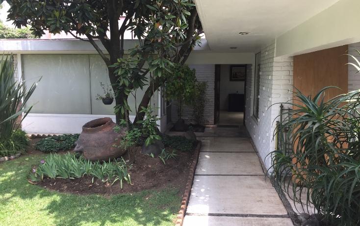 Foto de casa en venta en  , jardines del pedregal, ?lvaro obreg?n, distrito federal, 1982730 No. 01