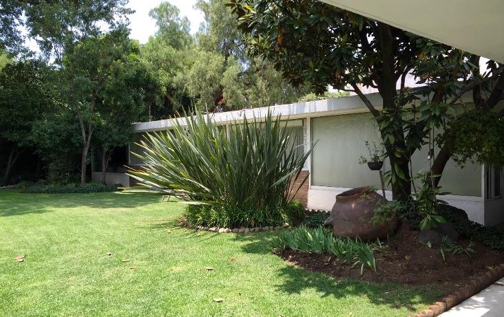 Foto de casa en venta en  , jardines del pedregal, ?lvaro obreg?n, distrito federal, 1982730 No. 07