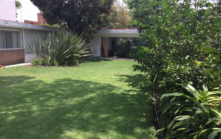 Foto de casa en venta en  , jardines del pedregal, ?lvaro obreg?n, distrito federal, 1982730 No. 13