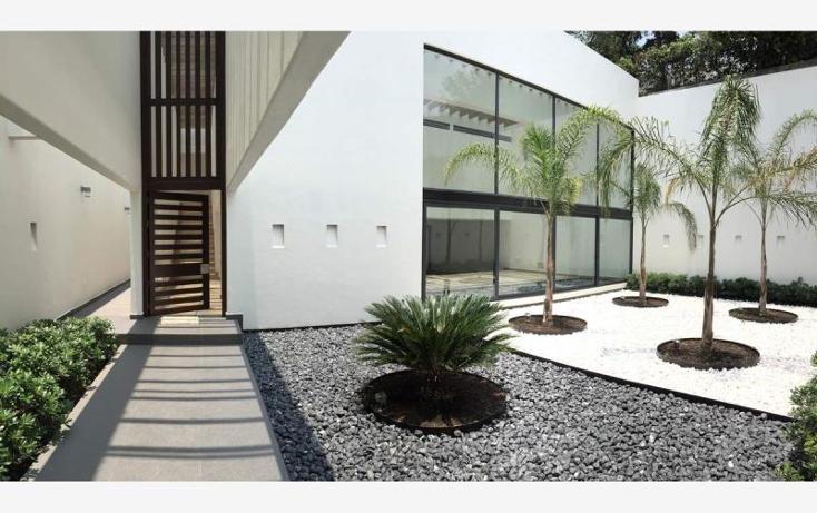 Foto de casa en venta en  , jardines del pedregal, álvaro obregón, distrito federal, 1998034 No. 01