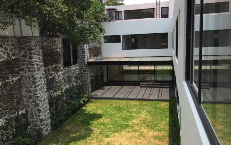 Foto de casa en venta en  , jardines del pedregal, álvaro obregón, distrito federal, 1998034 No. 11