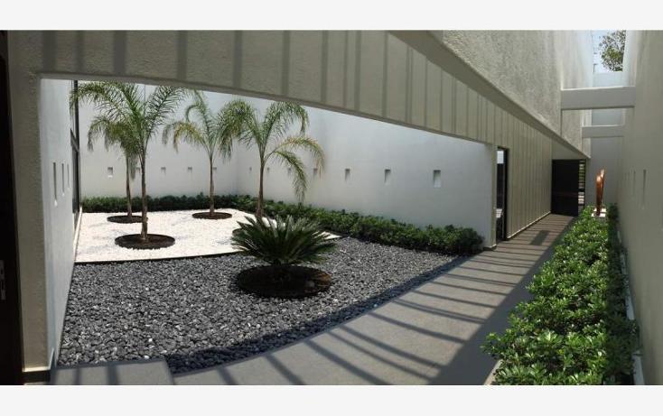 Foto de casa en venta en  , jardines del pedregal, álvaro obregón, distrito federal, 1998034 No. 20