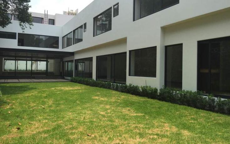 Foto de casa en venta en  , jardines del pedregal, álvaro obregón, distrito federal, 1998034 No. 22