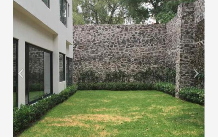 Foto de casa en venta en  , jardines del pedregal, álvaro obregón, distrito federal, 1998034 No. 28