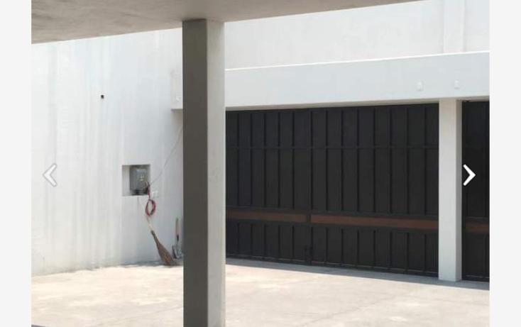 Foto de casa en venta en  , jardines del pedregal, álvaro obregón, distrito federal, 1998034 No. 36
