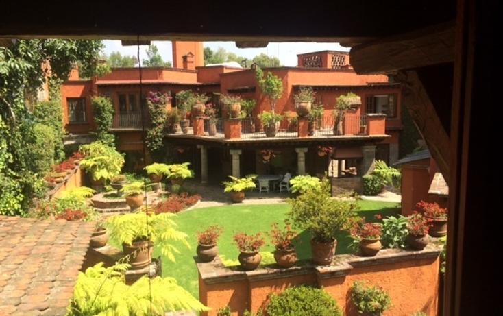 Foto de casa en venta en  , jardines del pedregal, álvaro obregón, distrito federal, 2011796 No. 01