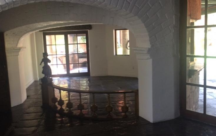 Foto de casa en venta en  , jardines del pedregal, álvaro obregón, distrito federal, 2011796 No. 02